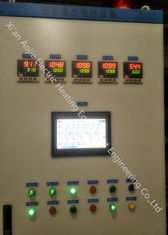 Automatic Continuous Brazing Furnace With Preheating Section / Heating Insulation Section